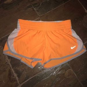 Nike Dri Fit Shorts Small